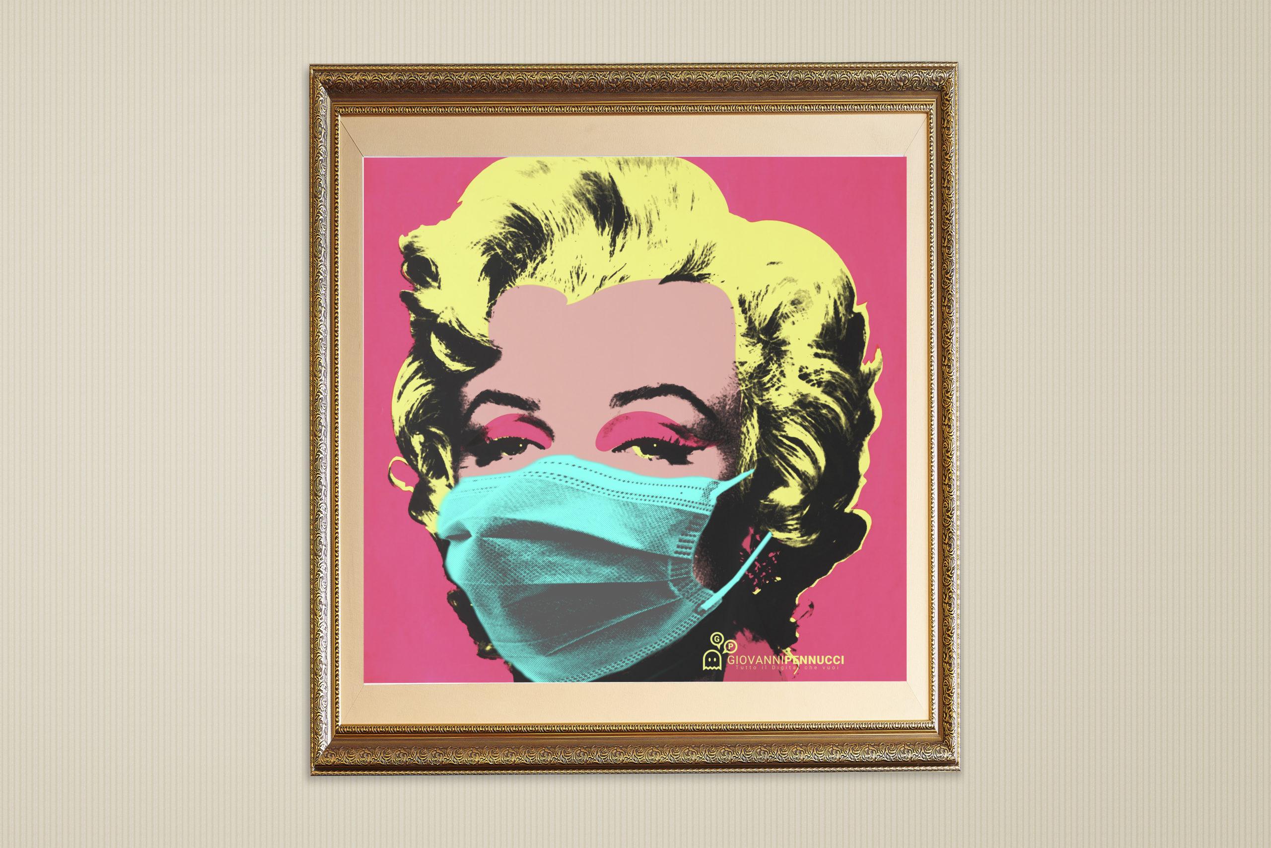 Marilyn (pronta per uscire)